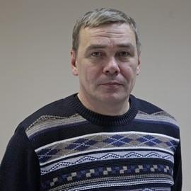Кривцев Дмитрий Владимирович - Зам. главного механика