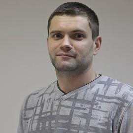 Очков Сергей Иванович - Сервисный инженер
