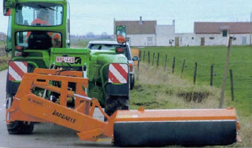Обслуживание дорожных покрытий