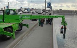 Обслуживание мостов
