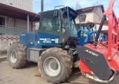 Ввод в эксплуатацию оборудования на базе филиала  МРСК  в Нижегородской области.