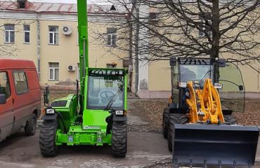 Поступление P27.6 на склад в Санкт-Петербурге.