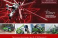 Приглашаем посетить наш стенд на выставке АРМИЯ-2020.