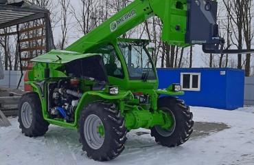 P72.10EE поставлен клиенту в Воронежскую область.