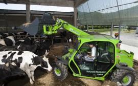 Работа на ферме